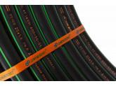 Труба Джилекс ПНД РЕ100 25х1,4мм 8 атм. 100м.
