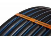 Труба Джилекс ПНД РЕ100 20х1,8мм 12 атм. 100 м