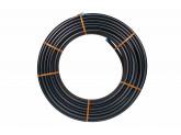 Труба Джилекс ПНД РЕ100 25х2мм 12 атм. 100м.