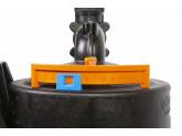 Корпус для картриджного фильтра Джилекс 1 М 10 В