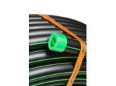 Труба Джилекс ПНД РЕ100 20х1,4мм 8 атм. 50 м.