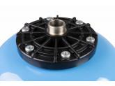 Гидроаккумулятор Джилекс 200ВП к (вертикальный, комбинированный фланец) + Чехол TermoZont GB 200 для гидробака