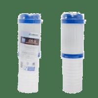 Корпуса и картриджи для очитки воды