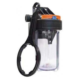 Корпус для картриджного фильтра Джилекс 1 МС 10 Т