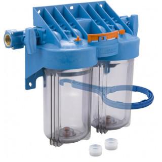 Корпус для картриджного фильтра Джилекс 1 М С 10
