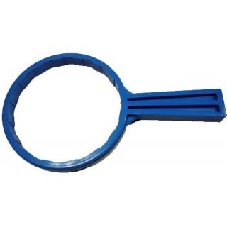 Ключ колбы фильтра Джилекс 10 дюймов