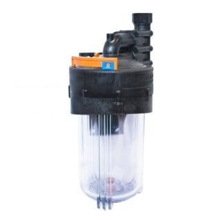 Корпус для картриджного фильтра Джилекс 1 МС 20 Т