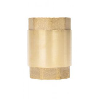 Клапан обратный магистральный Джилекс 1 дюйм