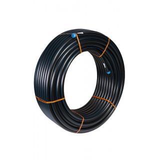 Труба Джилекс ПНД РЕ100 32х2,4 мм 12,5 атм. 100 м.