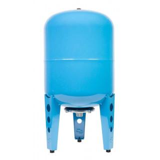 Гидроаккумулятор Джилекс 50В (вертикальный, металлический фланец)