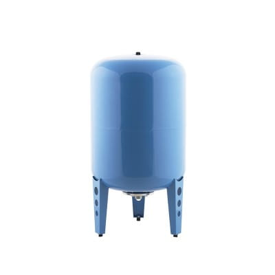 Гидроаккумулятор Джилекс 100ВП к (вертикальный, комбинированный фланец)