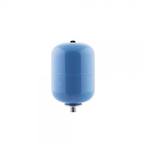Гидроаккумулятор Джилекс 6 ВП (вертикальный, пластиковый фланец)