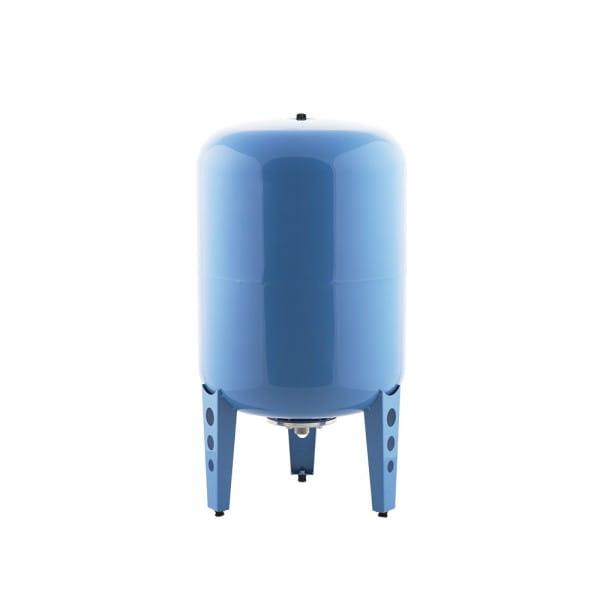Гидроаккумулятор Джилекс 100В (вертикальный, металлический фланец)