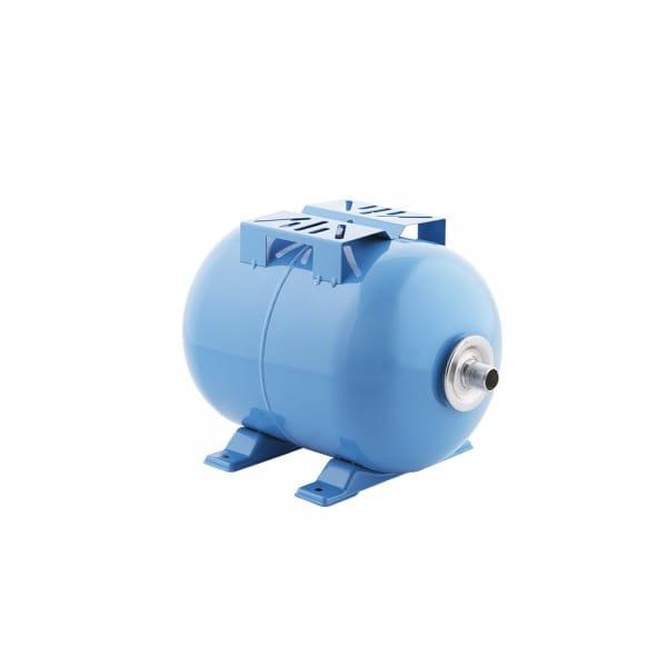 Гидроаккумулятор Джилекс 14 Г (горизонтальный, металлический фланец)