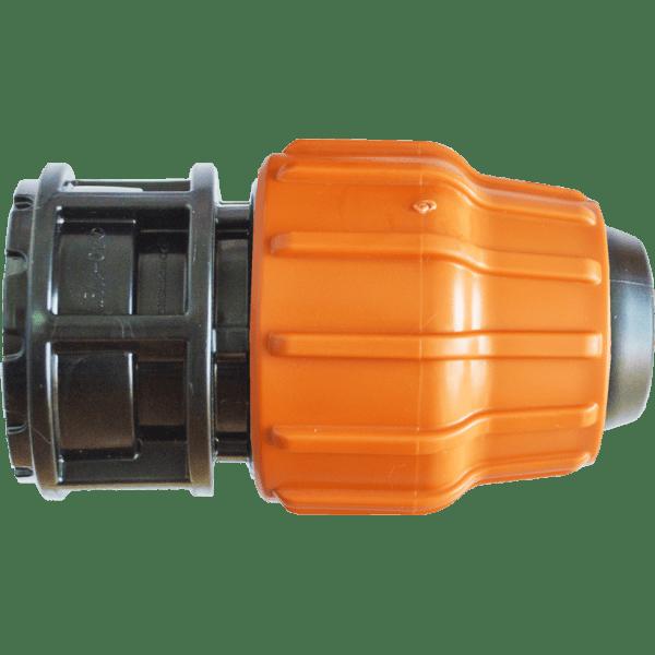 Муфта соединительная Джилекс для шланга РP 32 х 11/2