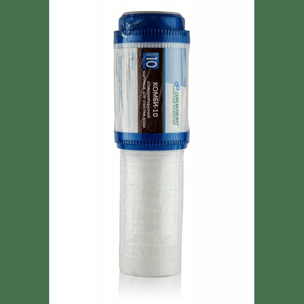 Картридж для очистки воды Джилекс КОМБИ-10