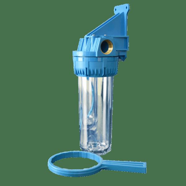 Корпус для картриджного фильтра Джилекс 1 МС