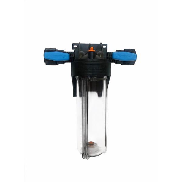 Корпус для картриджного фильтра Джилекс 1 МС Т