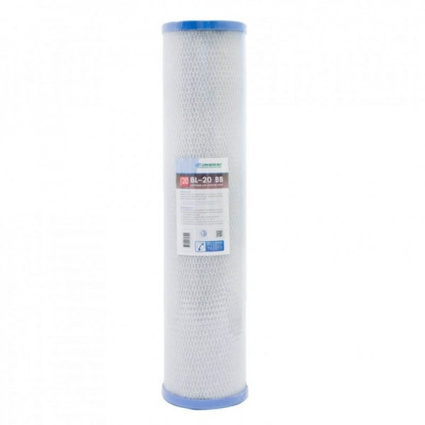 Картридж для очистки воды Джилекс BL-20BB