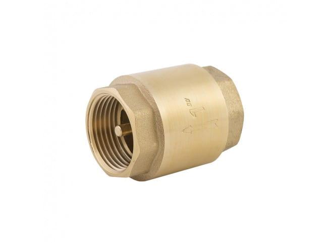 Клапан обратный магистральный 1 дюйм 9009 в фирменном магазине ДЖИЛЕКС